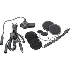 Kit mains libres Garmin Zumo