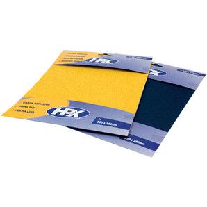 HPX SANDING PAPER