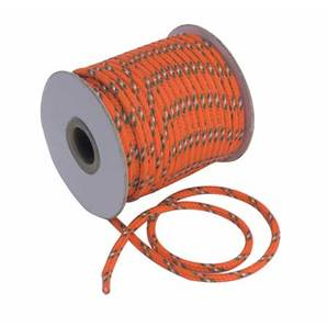 CORDE EN NYLON ORANGE