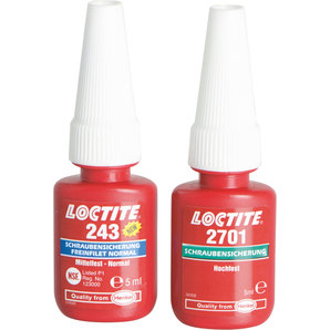 LOCTITE THREAD LOCKER