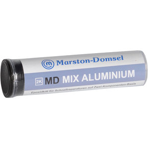 MD-MIX ALUMINUM
