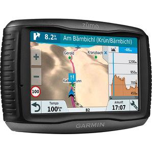 Buy Garmin Zumo 595LM Motorcycle Navigator | Louis