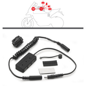 GIVI S111 POWER HUB FOR