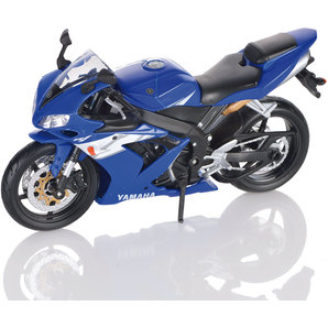 Buy Model Yamaha YZF-R1 Scale 1:12 | Louis Motorcycle & Leisure