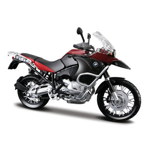 MODEL KIT BMW R 1200 GS