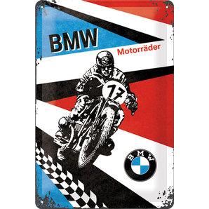 TARGA MET. *BMW MOTORRÄD