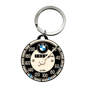 KEY-RING *BMW TACHO*
