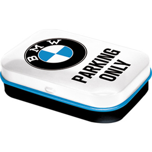 PILLENDOSE BMW *PARKING