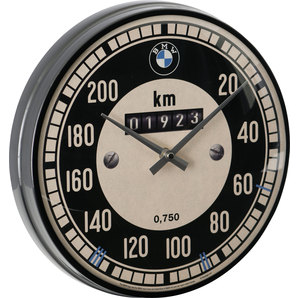 WALLCLOCK BMW *TACHO*