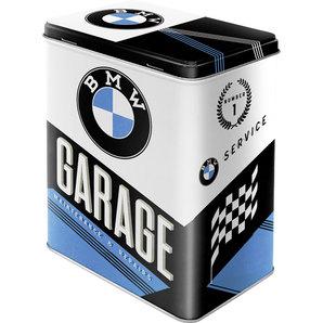 STORAGE-BOX *BMW GARAGE*