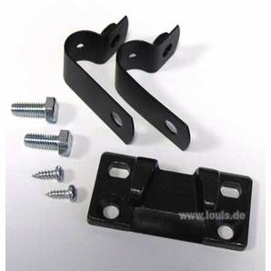1 ADAPTER KIT F. MOUNTING