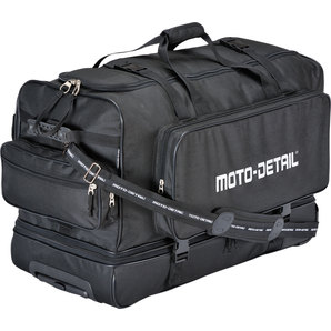 MOTO-DETAIL JOURNEY BAG