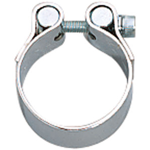 Universal Exhaust Clamp