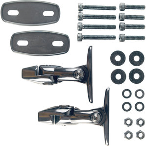 Adapters for Fairings