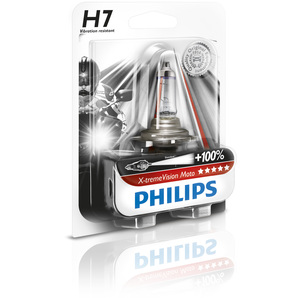 Headlight Bulb H7 55W