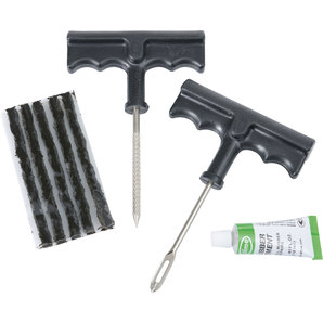 MOTORBIKE TYRE REPAIR KIT