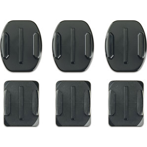 GOPRO HERO KLEBEPAD-SET