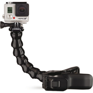 FIXATION PINCE GOPRO HERO