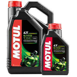motul huile moteur 5100 4t sae 10w 40 technosynth se louis motos et loisirs. Black Bedroom Furniture Sets. Home Design Ideas