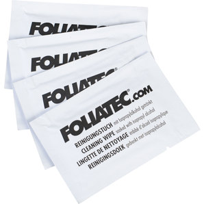 FOLIATEC CLEANING WIPE