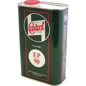 CASTROL TRANSMISSION-OIL