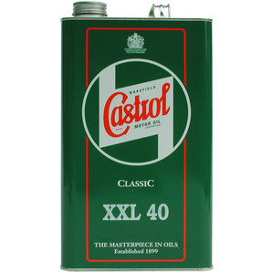 Engine Oil Classic XXL SAE 40
