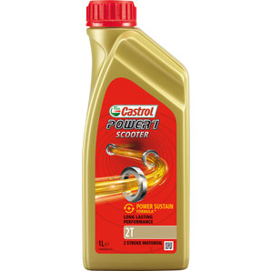 Power1 Scooter 2T Engine Oil