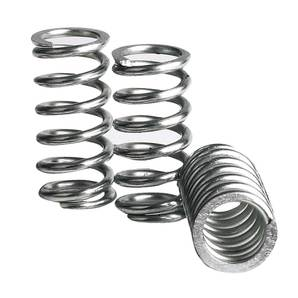 Reinforced clutch springs