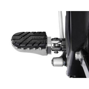 SW-MOTECH FOOTREST-KIT