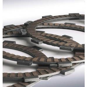 Friction Plates Sets