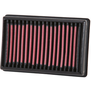 High-Flow Airfilter