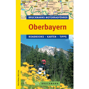 Travel Guide Bavaria