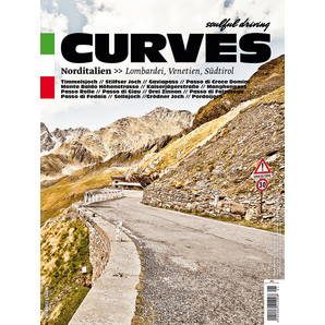 BOOK: CURVES NORDITALIEN