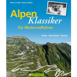 Alpine Classics for Bikers