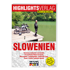 Book: Guide to Slovenia