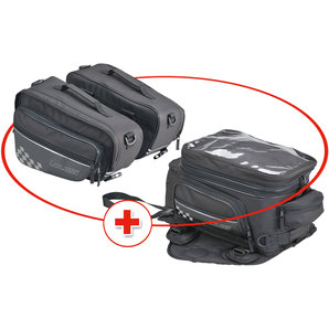 KIT BAGAGES LOUIS75