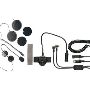 GARMIN ZUMO HEADSET WITH