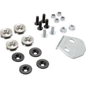 Adapter kit for SW-Motech