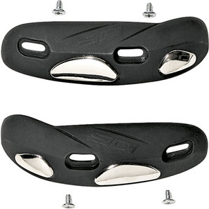 SIDI TOE SLIDER SET