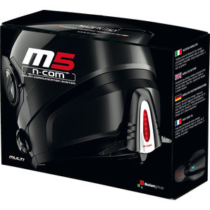 NOLAN N-COM M5