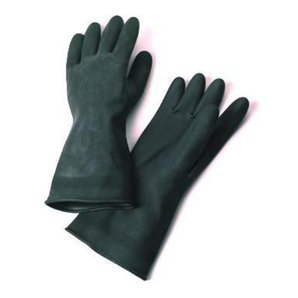 LATEX RAIN GLOVE