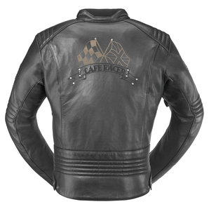 Louis cafe racer jacket