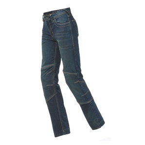 vanucci cordura damen denim jeans kaufen louis motorrad. Black Bedroom Furniture Sets. Home Design Ideas