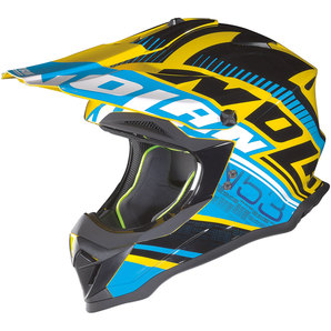 N53 Flaxy casque motocross