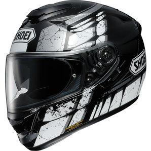 SHOEI GT-AIR PATINA TC-5