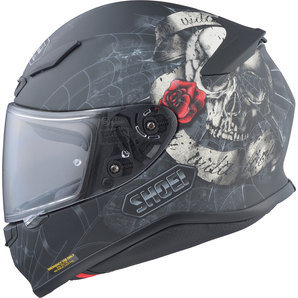 Shoei nxr brigand