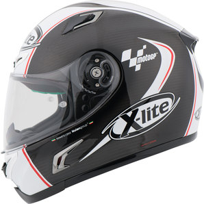 buy x lite x 802rr ultra carbon motogp full face helmet louis motorcycle leisure. Black Bedroom Furniture Sets. Home Design Ideas