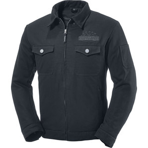KING KEROSIN WORKER VESTE