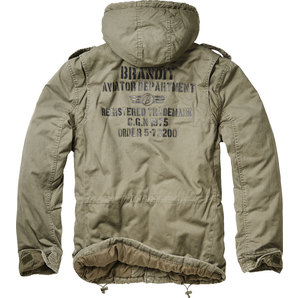 e1256f8018e63 Buy Brandit Aviator jacket Louis Special | Louis Motorcycle & Leisure