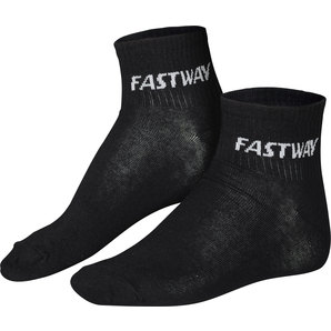FASTWAY LOW-CUT SOCK